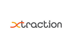 Xtraction Logo